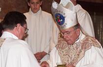 Episcopul Joseph Hart