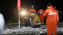 Recuperarea la sol a capsulei Chang'e