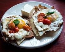 Mic dejun cu oua