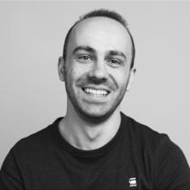 Bogdan Predusca - cofondator Hyperhuman