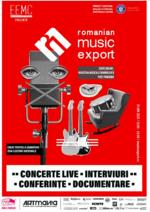 Romanian Music Export - 2021