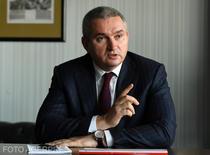 Nicu Marcu, presedinte ASF