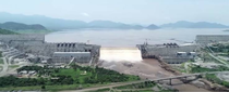 Marele baraj al Renașterii