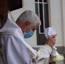episcopul greco-catolic Florentin Crihalmeanu
