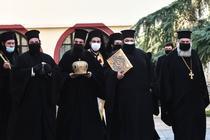 Preoti ortodocsi greci