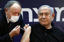 Vaccin Netanyahu