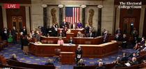 Dezbatere in Congresul SUA