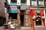 Cafenea Amsterdam