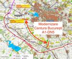 Modernizare DNCB intre A1 si DN5