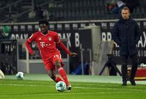 Infrangere pentru Bayern Munchen