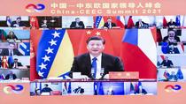 Xi Jinping prezideaza summitul 17+1