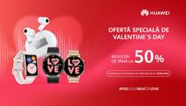 Huawei Valentine's Day
