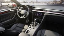Bord de VW Arteon