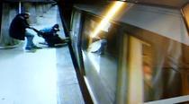 Salvare la metrou