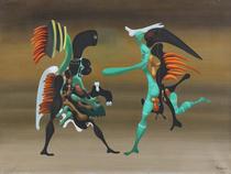 Le Gala des Incomparables - Jules Perahim