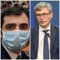 Claudiu Nasui si Virgil Popescu