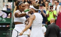 Serena si Simona