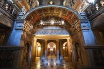 Biserica Santi Apostoli din Roma
