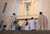 Preoti catolici