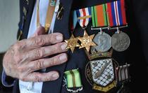 Medalii ale fortelor armate britanice