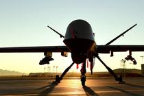 Dronă americană MQ-9 Reaper