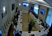 Dezbatere buget la Ministerul Finantelor