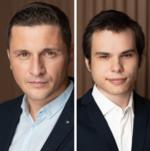 George Trantea, Andrei Greceanu