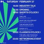 Film O'Clock Festival 2021