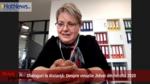 Claudia Horşia - şef de laborator, Grupul Jidvei
