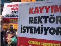 Proteste studentesti in Turcia