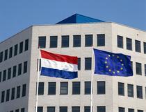 Olanda si Uniunea Europeana