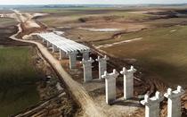 Drumul Expres DX12 Craiova - Pitesti - Tronsonul 2