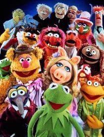 The Muppets (Sursa: Twitter)