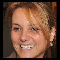 Cristina Turlea, arhitect