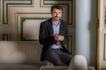 Gregory Doucet, primarul orasului Lyon