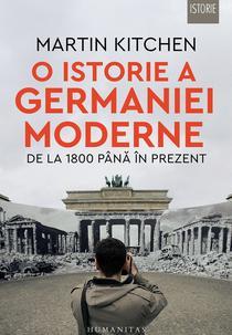 O istorie a Germaniei