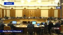 Buget 2021 in Comisiile de buget-finante