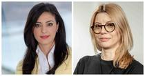 Ana Maria Iordache, Andreea Giovani