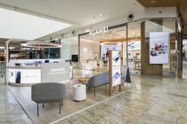 Huawei Customer Service Center - Băneasa Shopping City