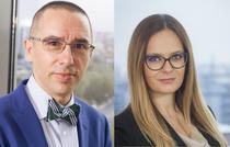 Dan Dascălu, Amanda Dăncescu