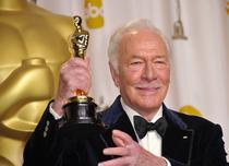 Christopher Plummer a fost premiat cu Oscar in 2012
