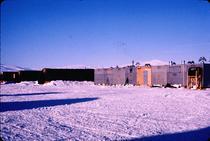 Statia McMurdo acum 50 de ani