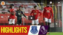 United, remiza pe Old Trafford