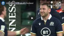 Scotia si gustul redescoperit al victoriei pe terenul Angliei