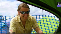 Misiunea lui Mark Kennedy era să spioneze activiștii de mediu