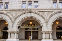 Hotelul Trump International din Washington D.C.