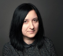 Anca Bacaianu, Head of Strategy & Research United Media Services