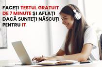 Test gratuit de 7 minute