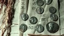 Monedele romane descoperite de arheologii turci