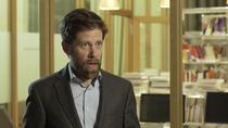 Matthew Karnitschnig, corespondentul-sef al Politico pentru Europa